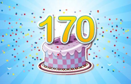 פרשת השבוע כי תצא – 170 מצוות