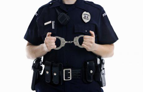 פרשת השבוע שופטים – שוטרים