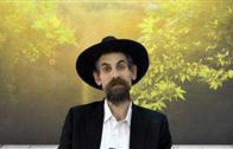 פרשה חסידית – פרשת בחוקותי – בין חוקותי למצוותי